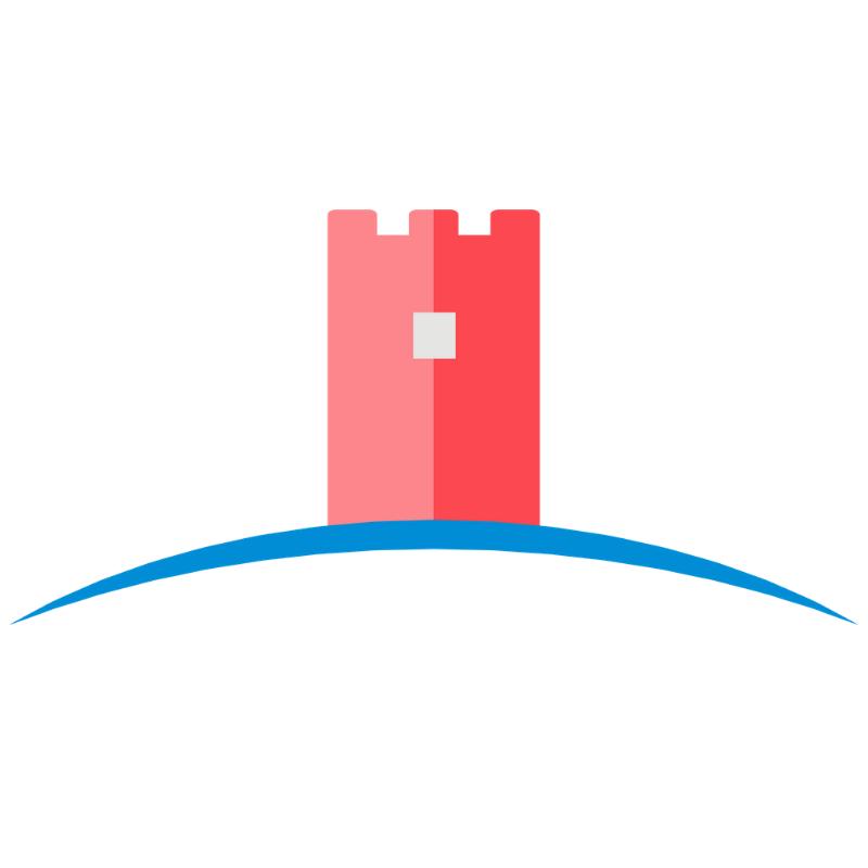 isola rossa vacanze logo