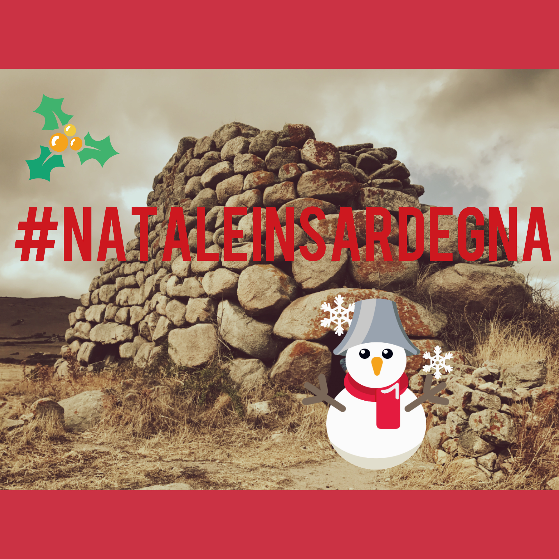 #nataleinsardegna